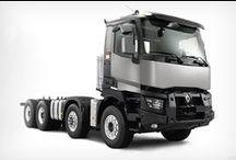 Renault Trucks C - Construction / Renault Trucks C