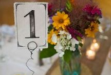 Reception/Bridal Shower Ideas / by CandyDirect