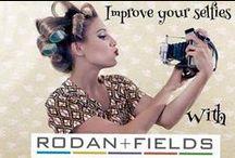 Glow Girls: RandF / Get your glow on gals!! Rodan and fields fabulousness. Just remember the best wrinkle is the one you  never get! @rodanandfields https://skylarwyatt.myrandf.com/Shop
