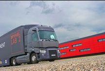 Optifuel Solutions Renault Trucks