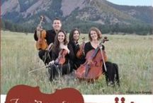 """Colorado Wedding Music, Entertainment, and Dance / Wedding Music, Entertainment, and Dance professionals in Colorado, as featured in """"Wedding Sites and Services"""" magazine."""