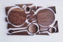 Carved / Wood carving inspiration