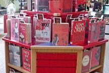 Valentine's Day Library