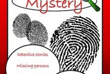 YA/MG Mystery--booklist / All things related to reading and promoting YA and middle grade mysteries in secondary libraries