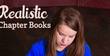 YA/MG Realistic Fiction / Great books for teens and tweens who love realistic fiction!