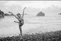 Dance <3 / by Kelli Harlow