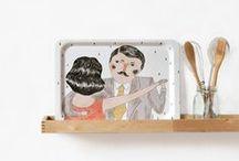 Home products / by Cecilia Bussolari