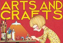 crafts / by Cindy Stinde