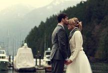 Wedding Inspiration / by Kelli Harlow