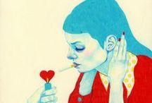 Hearts / by Cecilia Bussolari