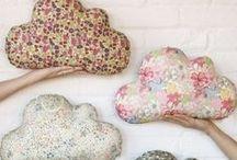 Cushions / by Cecilia Bussolari