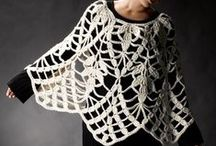 Crochet Clothing <3 / by Kelli Harlow