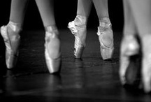 Ballet / by Jennifer Williams