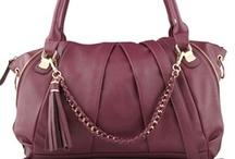 "I'm a ""Bag"" Lady..bags and purses"