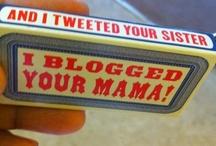 blogging / by Mommy Niri