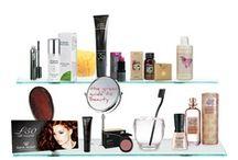 Sarah-Hayley's Beauty Features