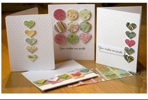 Scrapbooking and cards / by Jennifer Williams
