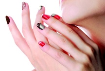 Rio Nail Art / A showcase of the Rio Nail Art Collections, including nail art from beauty bloggers & facebook/ twitter fans, all using our professional nail art sets! / by Rio Beauty Specialists