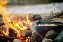 Camping Ideas / Things for our camping trips / by Love2 Veg