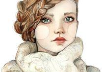 Drawings & Paintings