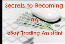 Unlock the eBay Secrets / Turning a hobby into a business and earning money