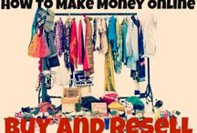 Make Money Online / Products, Hints, Tips and Guides on how to make money from home.