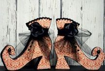 Wood Crafts / by Mayna Burnside   (Lovell)