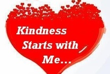 Random Acts -- Heart Strings and Heros / There is good in this world... / by Love2 Veg