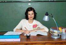 Education: Classroom Ideas / by Cindy Morgan Martin