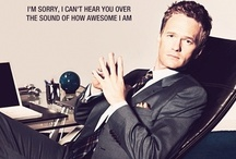 Barney would say..it's AWESOME / by Dyanne Brown