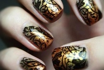 Lace Nails / by Rio Beauty Specialists