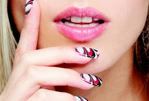 Marble Nails / by Rio Beauty Specialists