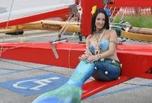emma's mermaid tale / by Jennifer Serr