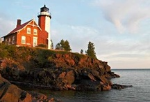 Da UP / Things to see and love in Upper Michigan / by Teacher Kate