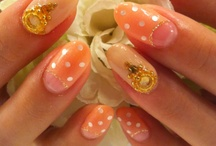 Bollywood Nails / by Rio Beauty Specialists