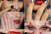 NYFW September 2012 / by Rio Beauty Specialists