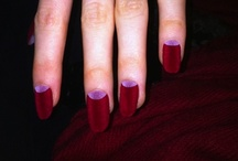 Velvet Nails / by Rio Beauty Specialists