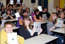 iTeach with iPads