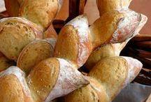 Bread...Psyo-me / by Penelope Tsaldari