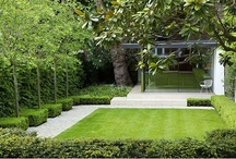 Great gardens / by Jay Leo