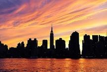 I Love New York / by Mary Jo Mohan
