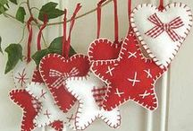 Christmas / by Liz Lloyd