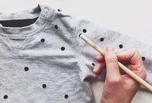 Clothes Do, Re-do and Upcycle / by Cecilia Bussolari