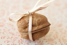 DIY Packages, Little Presents and Party Decorations / by Cecilia Bussolari