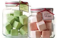 DIY Beauty and House-cleaning Products / by Cecilia Bussolari