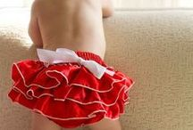 Kids Valentine Clothes