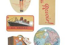 Free Collage Sheets / by Cecilia Bussolari