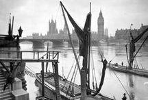 Thames / by Liz Lloyd