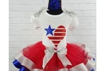 Kids 4th Of July Clothes