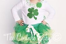 Kids St. Patrick's Day Clothes